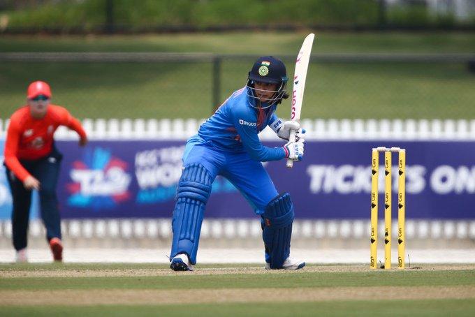 Australia womens Triseries Australia vs India fourth match