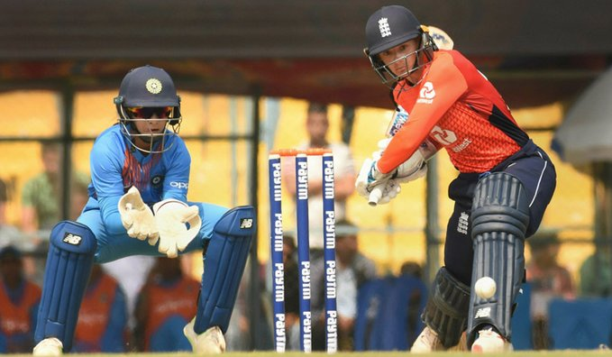 Australia womens triseries Australia vs India England's performance