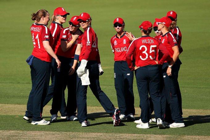 England's stunning bowling