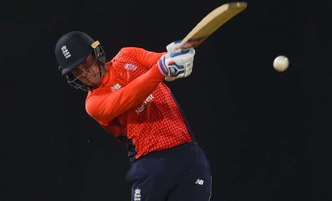 Jason Roy brutalised South African bowlers