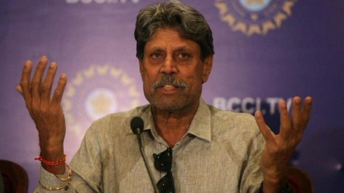 Kapil Dev crave BCCI to take action