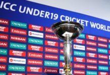 U19 World cup 2020 New Zealand vs Bangladesh