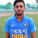 Ravi Bishoni Indian cricketer