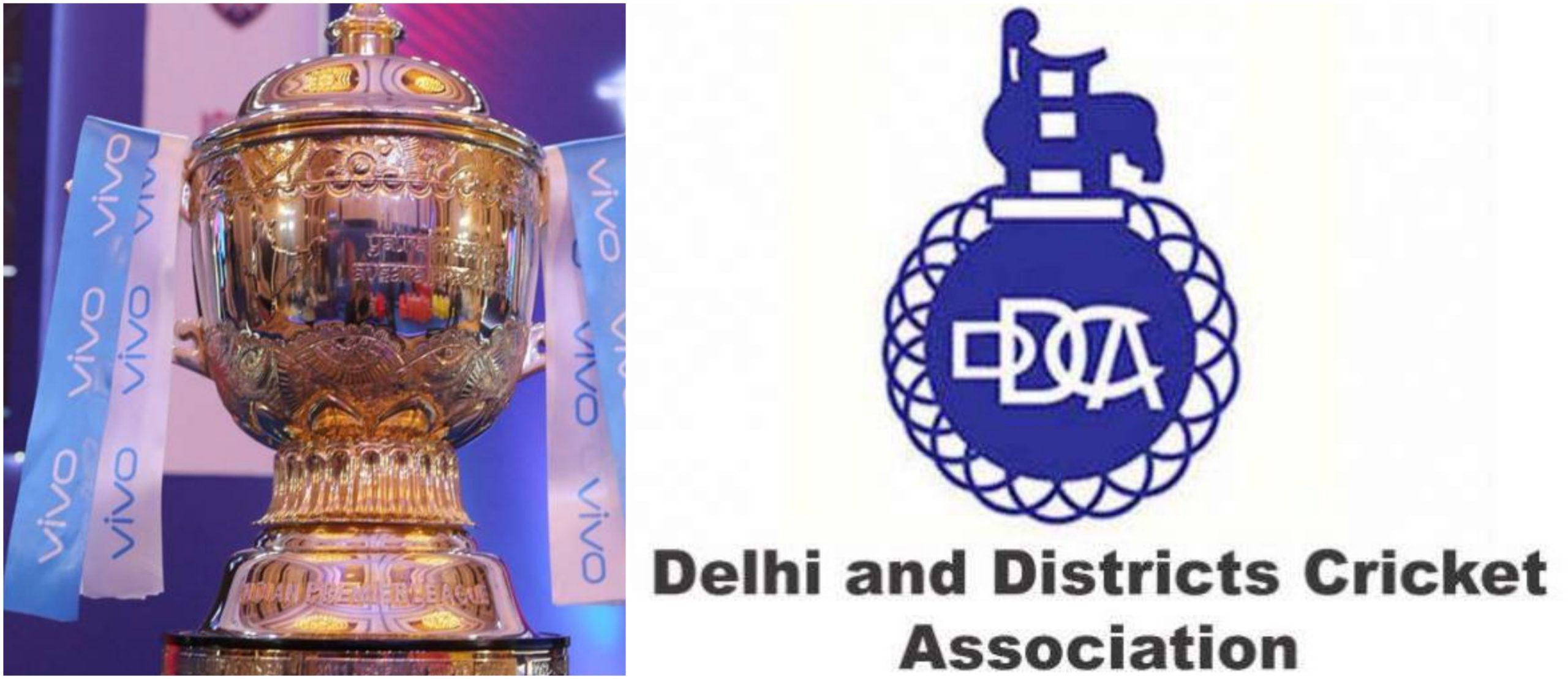 DDCA on IPL