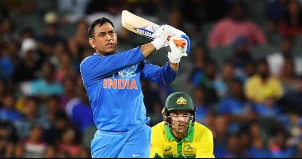 Dhoni- best finisher