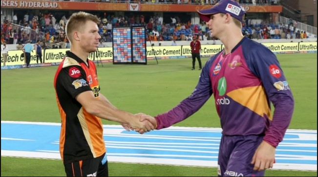 Foreign players restricted from IPL 2020