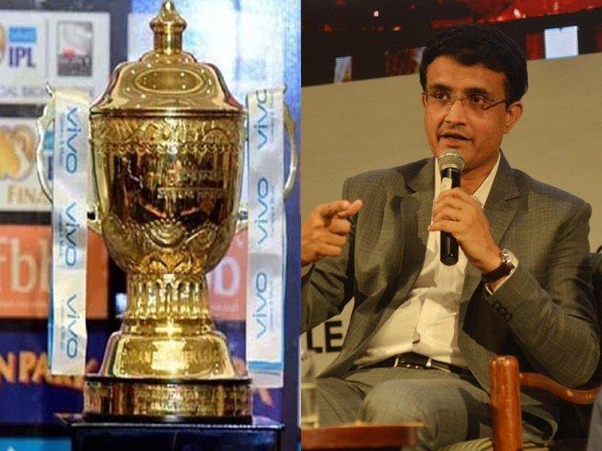 Ganguly regards IPL