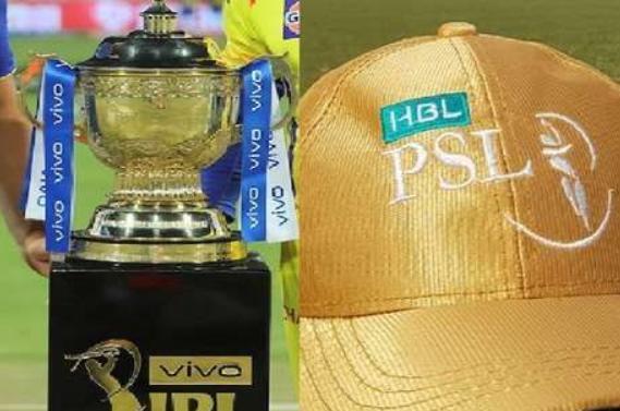IPL and PSL