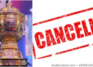 IPL cancelled amid corona virus