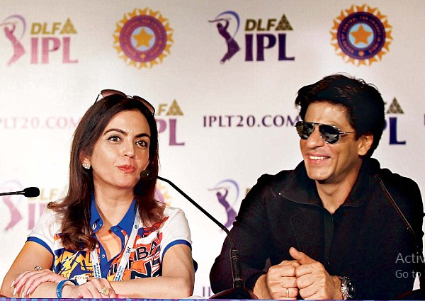 IPL franchise had a conference call on March 24