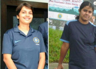 Indian female umpires Janani Narayanan and Vrinda Rathi named in the International Panel of ICC Development Umpires