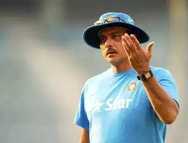 """Ravi Shastri mention COVID-19 pandemic is a """"welcome rest"""" for India cricketers"""