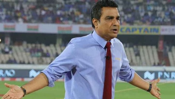 SanjayManjrekar removed from BCCI commentary panel