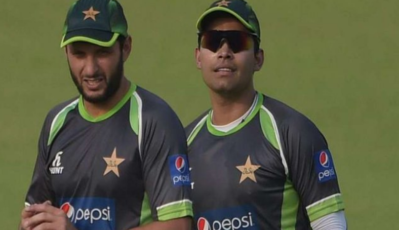 Umar Akmal may Faces Ban Over Corruption Charges