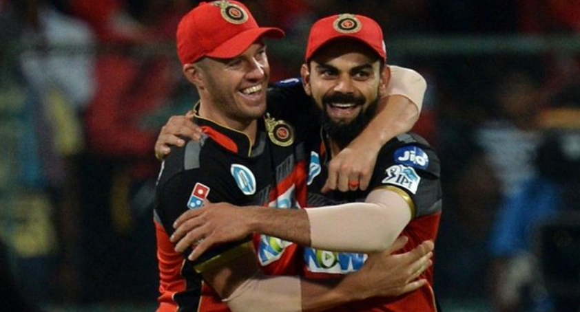 AB de Villiers who plays for RCB is in keen to win IPL 2020