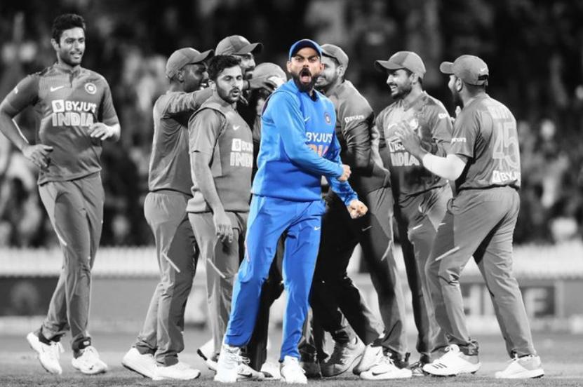 Jonty Rohdes named Virat Kohli as most powerful Indian cricketer