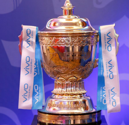 IPL 2020 has been suspended till further notice