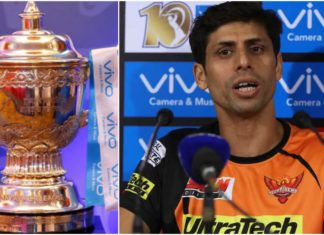 Ashish Nehra has proposed some playing conditions for the IPL 2020