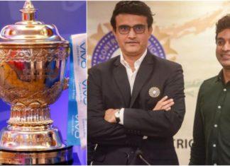 IPL 2020 to be held in October-November