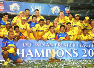 CSK beat Mumbai Indians to lift maiden IPL trophy in 2010