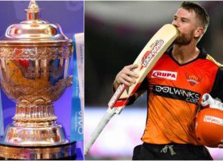 Australia batsman David Warner reveals his favourite IPL moment
