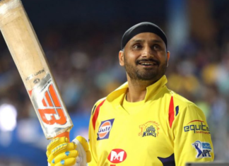 CSK's Harbhajan Singh ready to play IPL 2020 without spectators