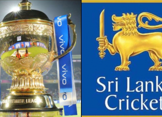 Sri Lanka Cricket proposal BCCI to host theIPL 2020