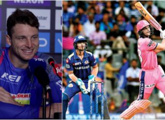 Rajasthan Royals' Jos Buttler hopes IPL 2020 happens later in the year