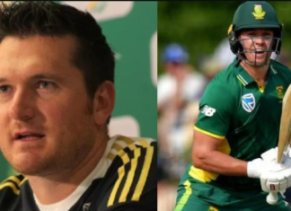 Did CSA offer AB de Villiers to lead South Africa; AB de Villiers and Graeme Smith clarify