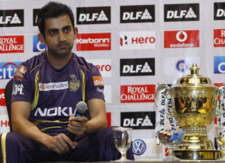 Former Team India cricketer Gautam Gambhir has now revealed that the Indian Premier League (IPL) has the power to lift up the mood of the entire nation.