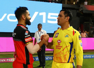 RCB wins the Indian Poll League
