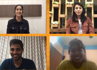 Jemimah Rodrigues and Smriti Mandhana's double trouble video