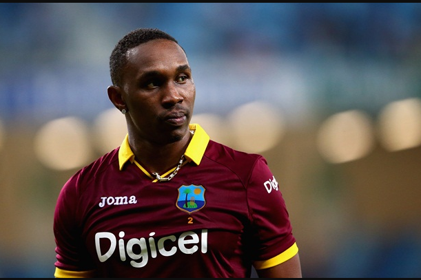 Dwayne Bravo claims he has also faced racism from an Indian player