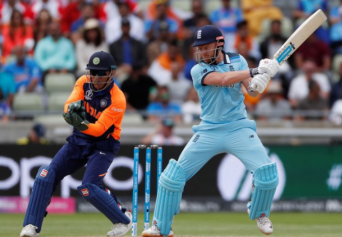 England vs India 2019 World Cup