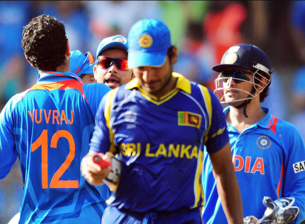 2011 World cup was fixed claims Former Sri Lanka Sports Minister