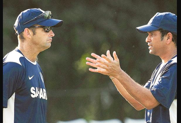 Gary Kirsten states Sachin Tendulkar Wasn't Enjoying Cricket in 2007