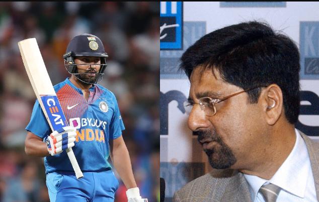 SriKKanth praises Rohit Sharma as greatest ODI opener