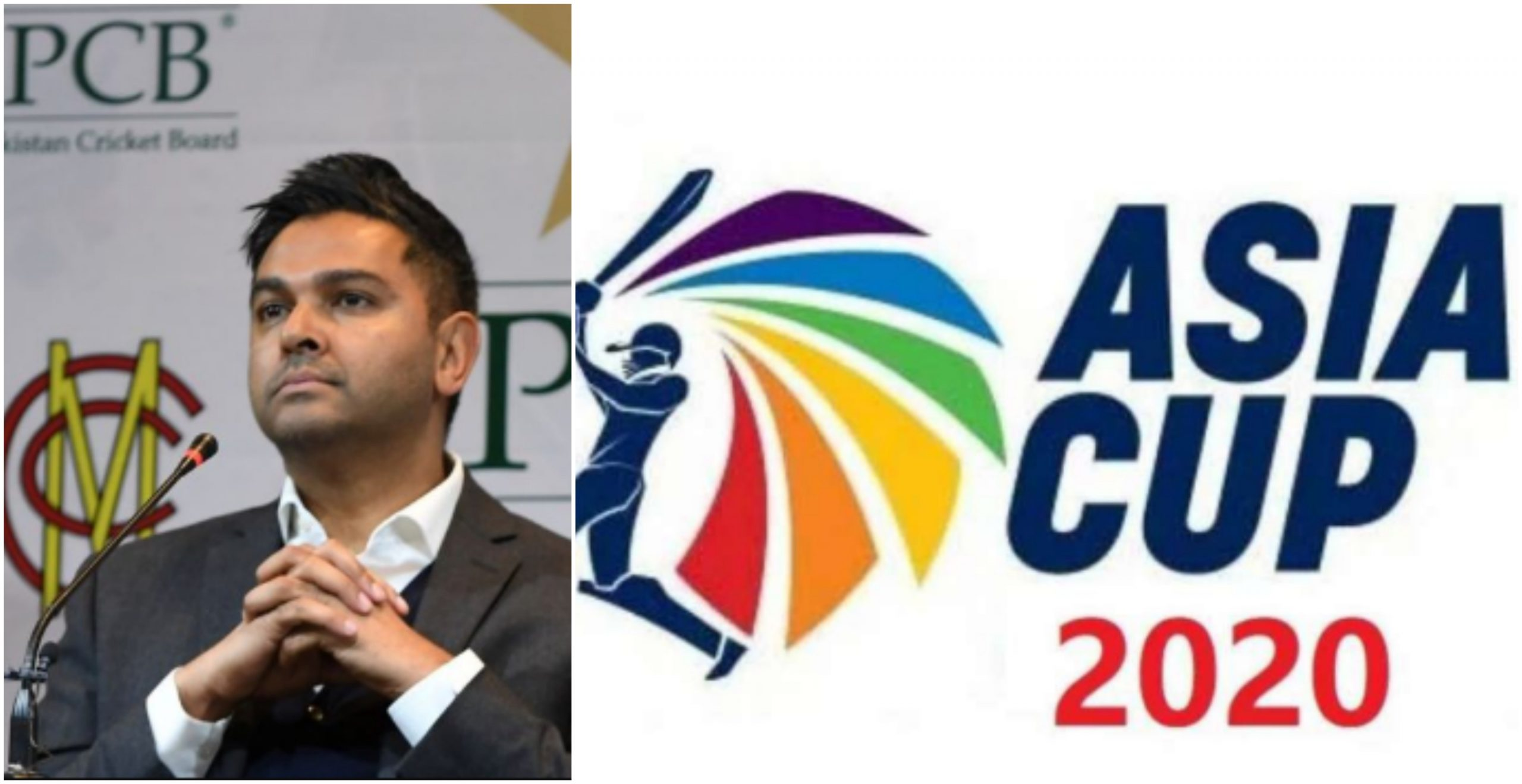 Asia Cup 2020 Will go Ahead in September or October