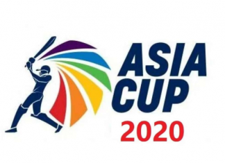 Asia cup 2020 updates