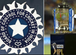 BCCI Hints Conducting IPL 2020 Outside India