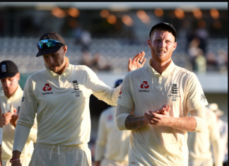 Joe Root's Message to Ben Stokes Ahead of 1st Test