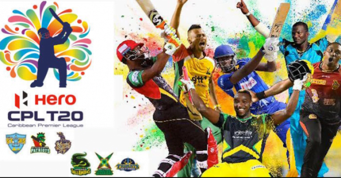 Caribbean Premier League (CPL) 2020 Schedule and Timing