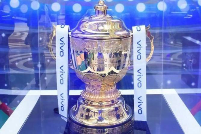 IPL 2020 schedule Date