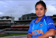 Mithali Raj on Growth of Women's Cricket