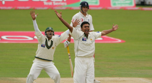 PCB advice Danish Kaneria