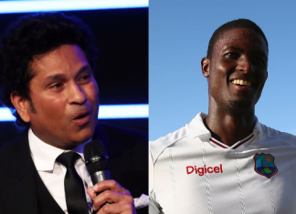 Sachin claims Jason Holder as as the Most Underrated All-Rounder