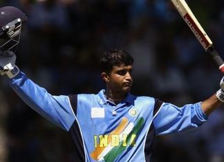 Sourav Ganguly top 10 international innings