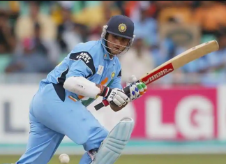 Sourav Ganguly top 5 moments in cricket carrier