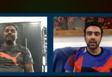 Muttiah Muralitharan praises Dhoni