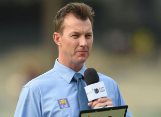 Brett Lee's Suggestion to IPL players to not get bored